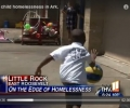 Preventing Child Homelessness in Arkansas