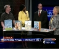 Internation Literacy Day