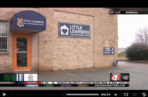 Education Matters: Little Learners