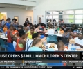 Our House Opens the Doors to $5 Million Children's Center
