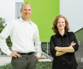 Architects Jennifer Herron & Jeff Horton Expand Space, Opportunities for Our House Children