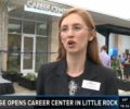 Our House opens renovated Career Center in Little Rock
