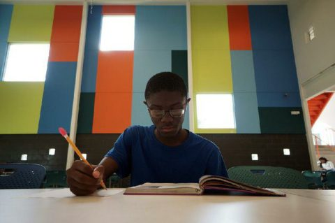Homeless kids fly under radar; number enrolled in Arkansas schools doubles in 10 years