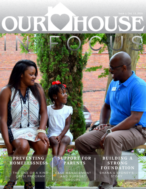 Our House In Focus Issue 1: CAFSI