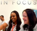 Our House In Focus Issue 3: The Career Center