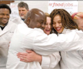 Trained to Cook: Our House Clients graduate from Culinary Arts Program