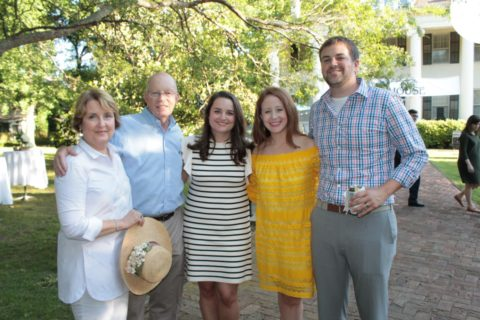 Little Rock Soirée: Dinner on the Grounds