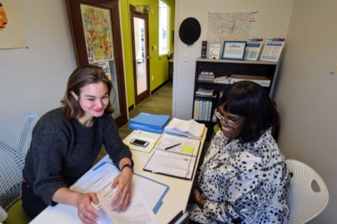 Labor Department awards $1.2 million to Little Rock Workforce Development Board to create collaborative 'Reentry Project'