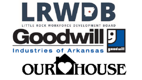 """U.S. Dept. of Labor Awards $1.2M to Little Rock to Develop """"Rock City Reentry Project"""""""