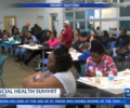 Financial Health Summit Brings Large Crowd to Local Shelter